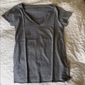 Super cute zadig&voltaire embellished tee